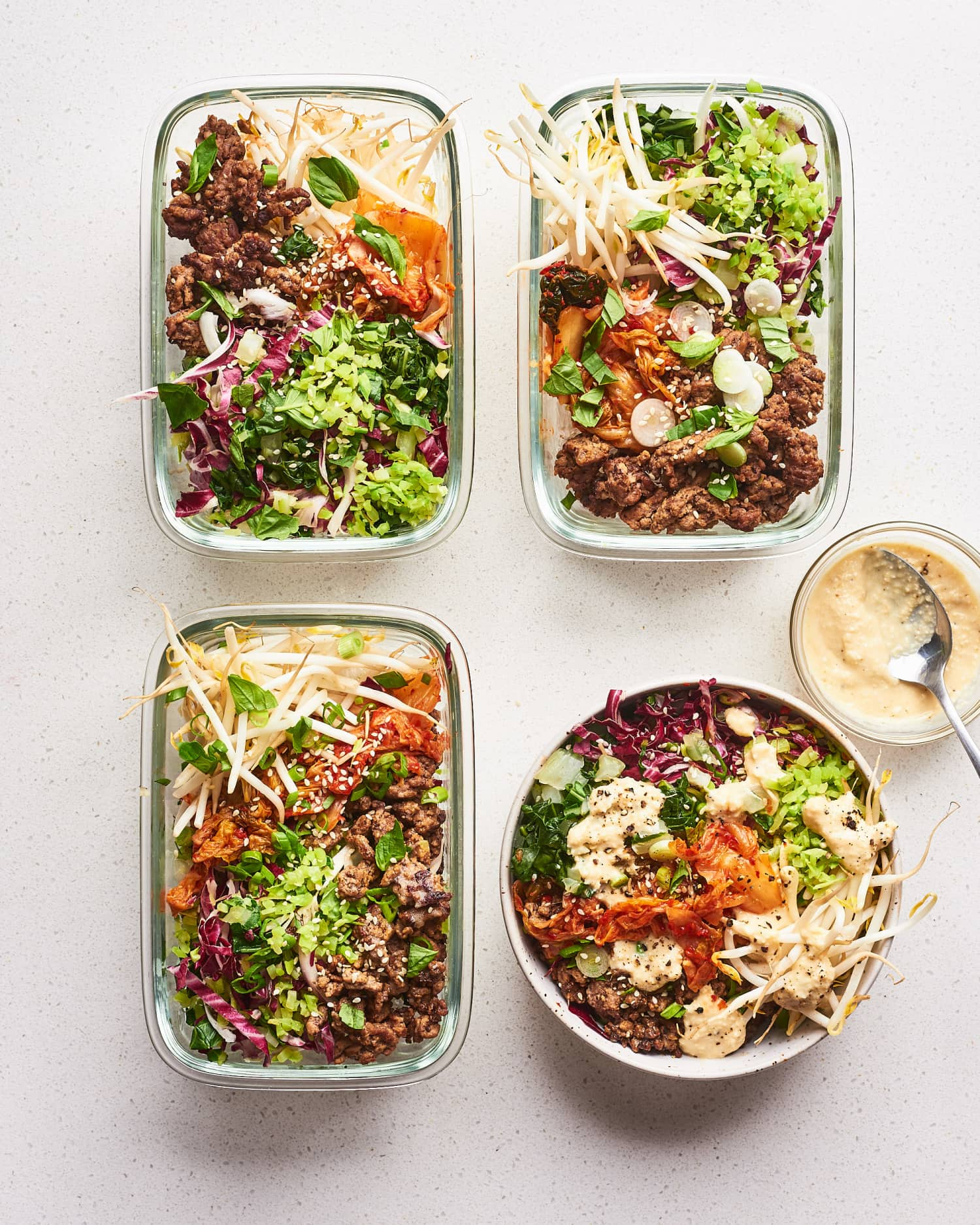 10 Ways To Cook Ground Beef For Meal Prep