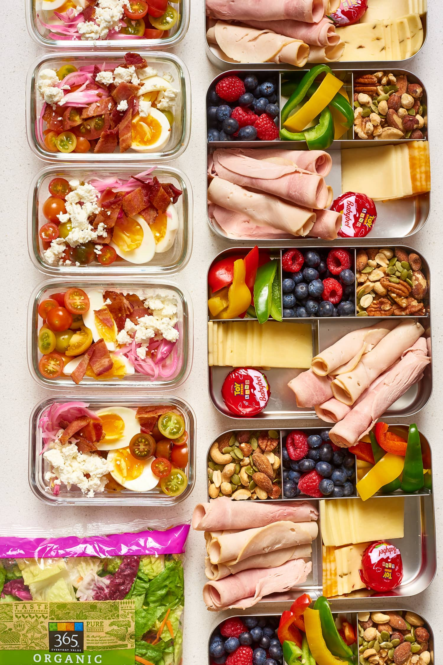 The Absolute Beginner's Guide to Meal Prep