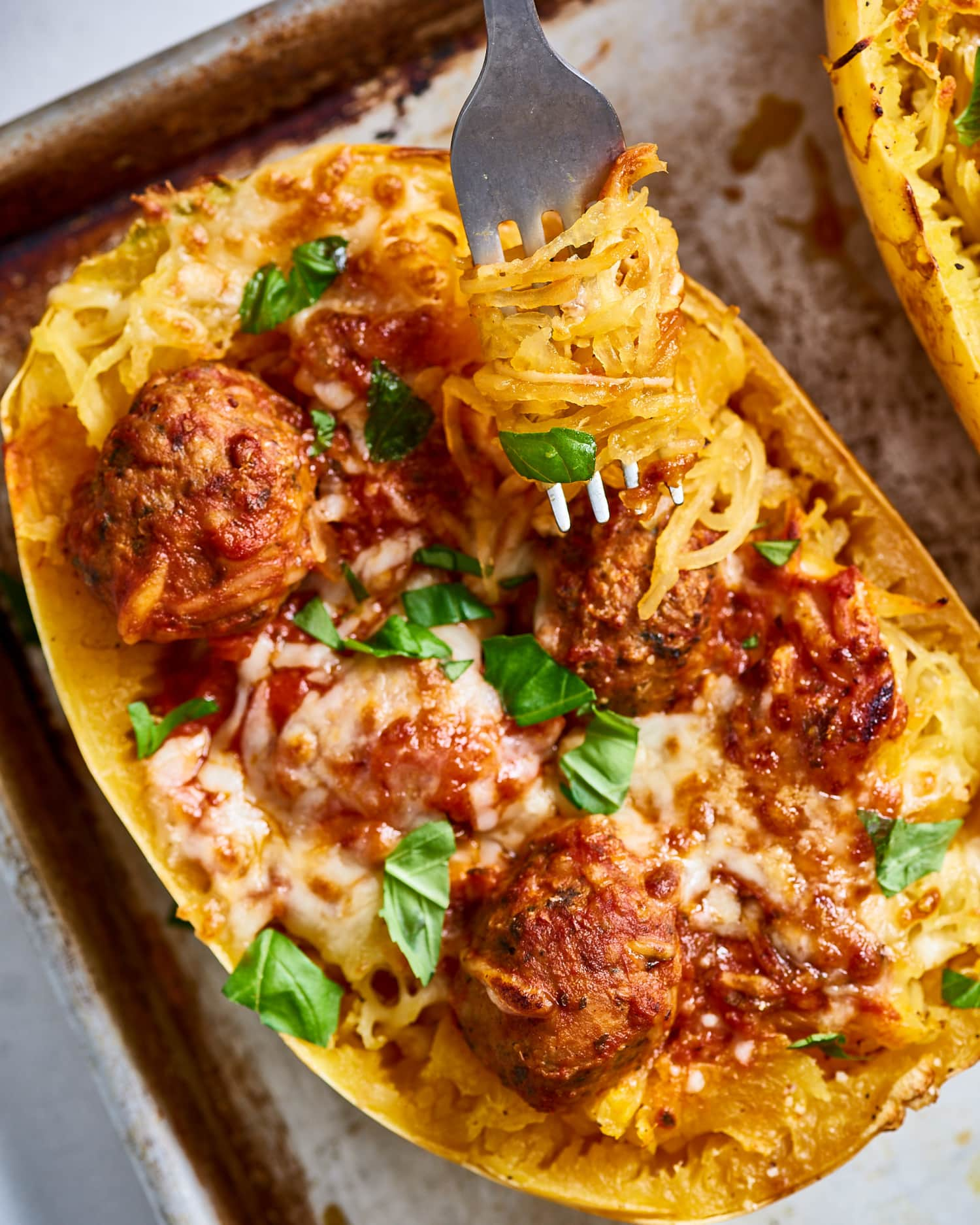 Our 8 Best Spaghetti Squash Recipes