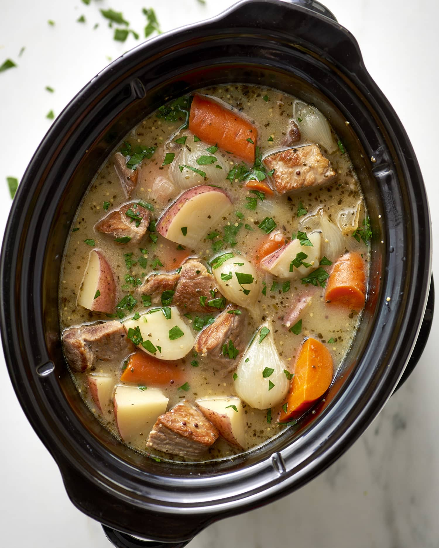 Our 10 Most Popular Fall Slow Cooker Recipes