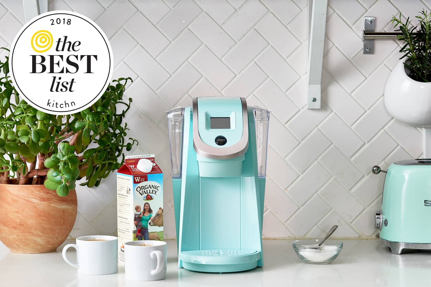 I've Tried Nearly Every Drip Coffee Maker. Here Are My Favorites.