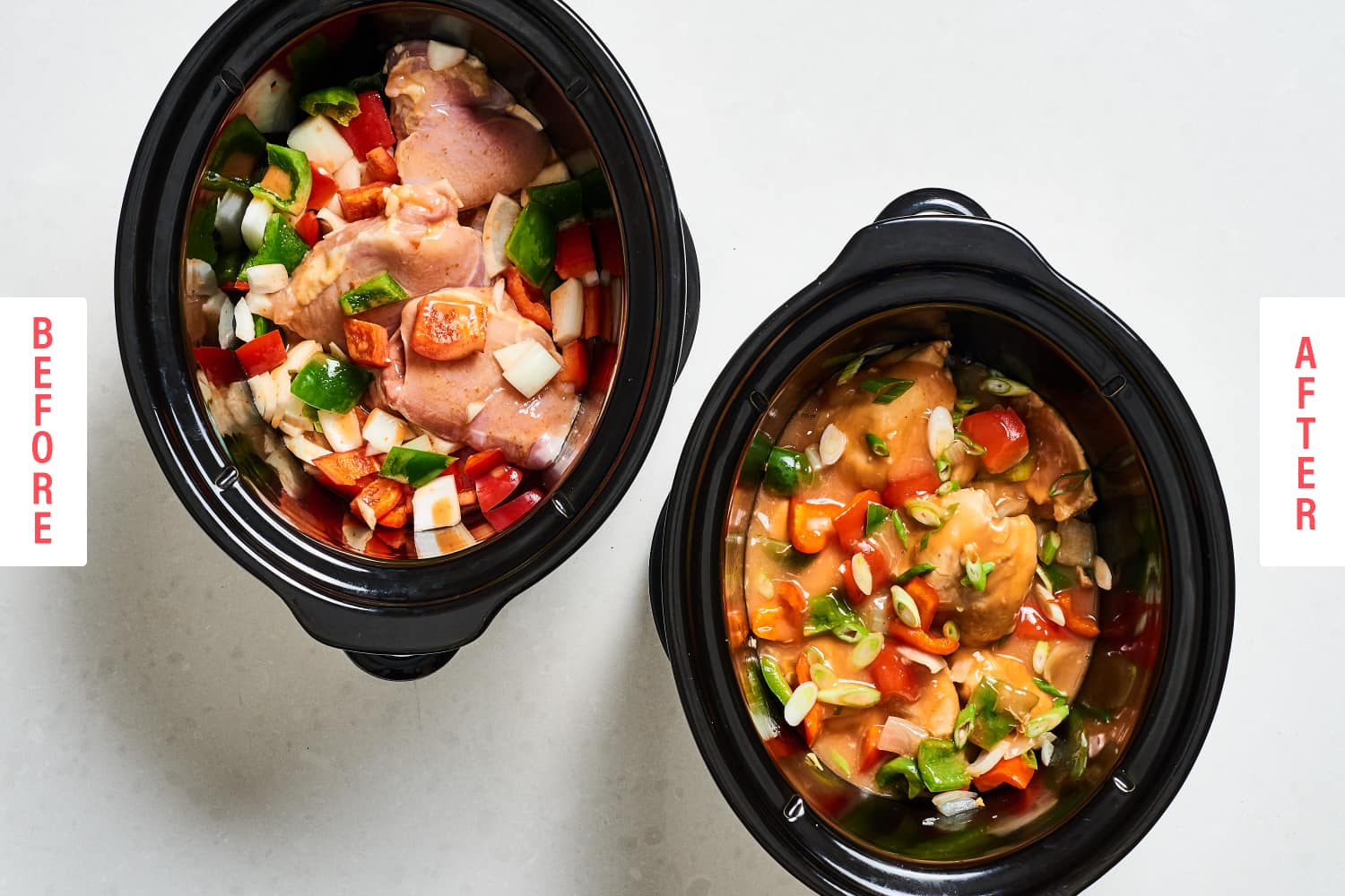 These 5 Slow Cooker Dump Dinners All Make Themselves