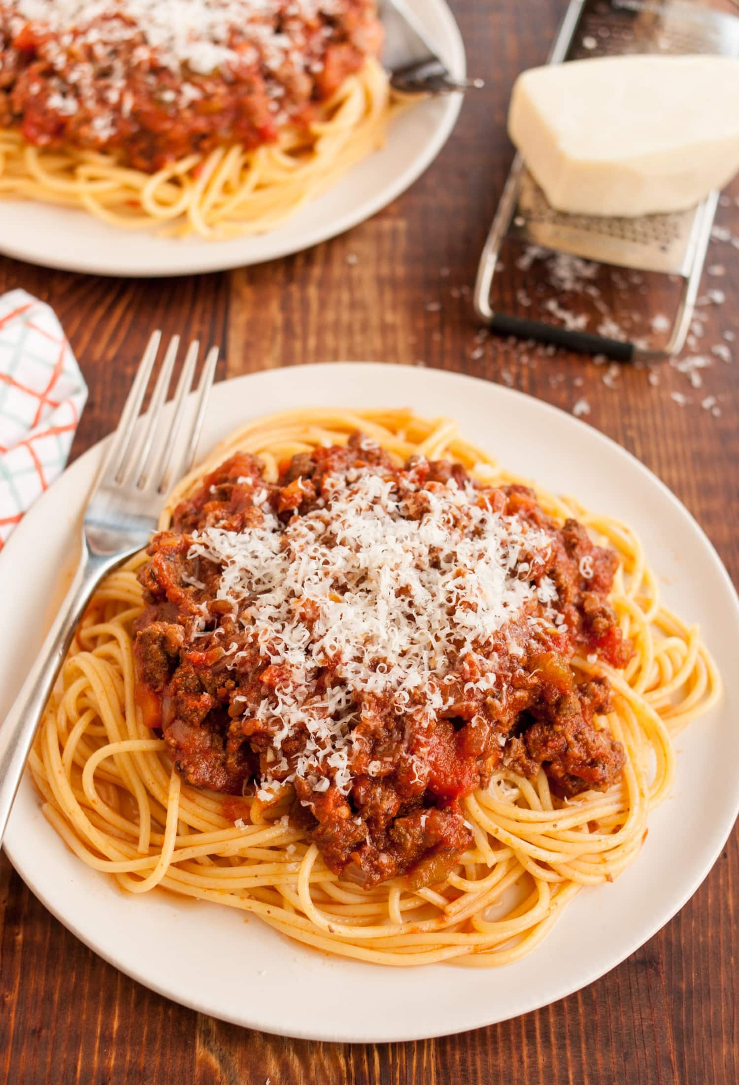Recipe: Slow Cooker Bolognese Sauce