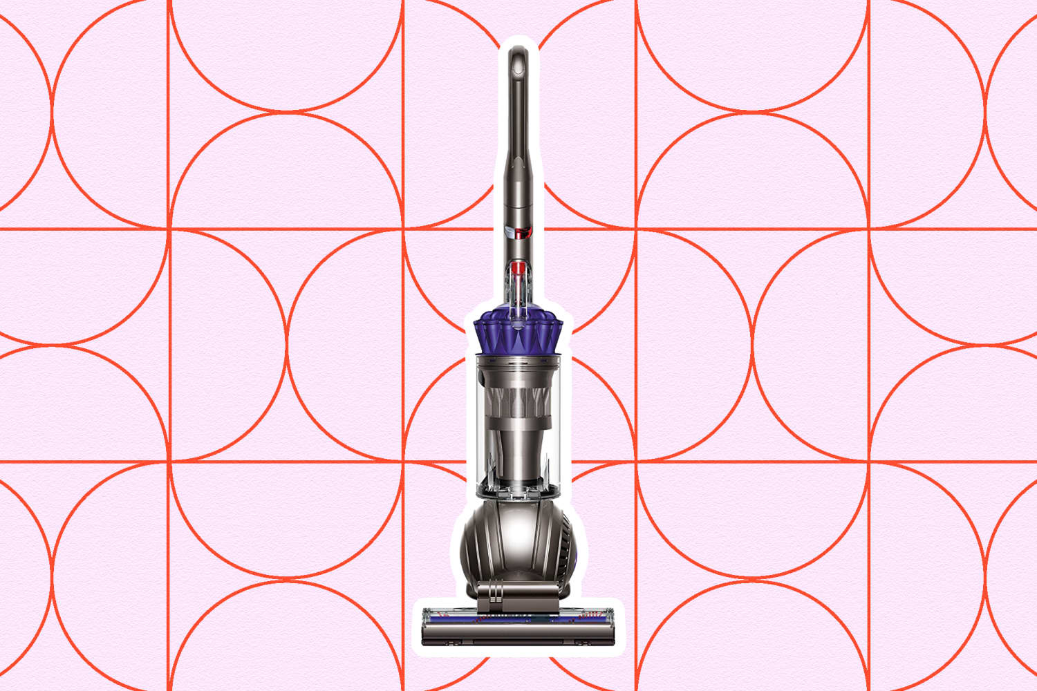 eBay Is Having a Flash Sale on All Dyson Products (Yes, Including Vacuums)