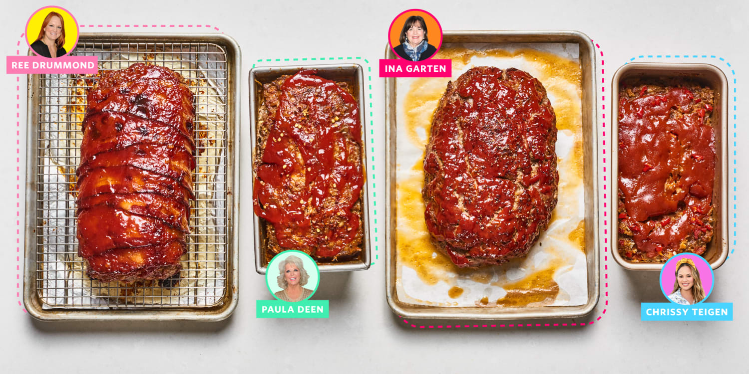Who Wins the Title of Best Meatloaf Ever?
