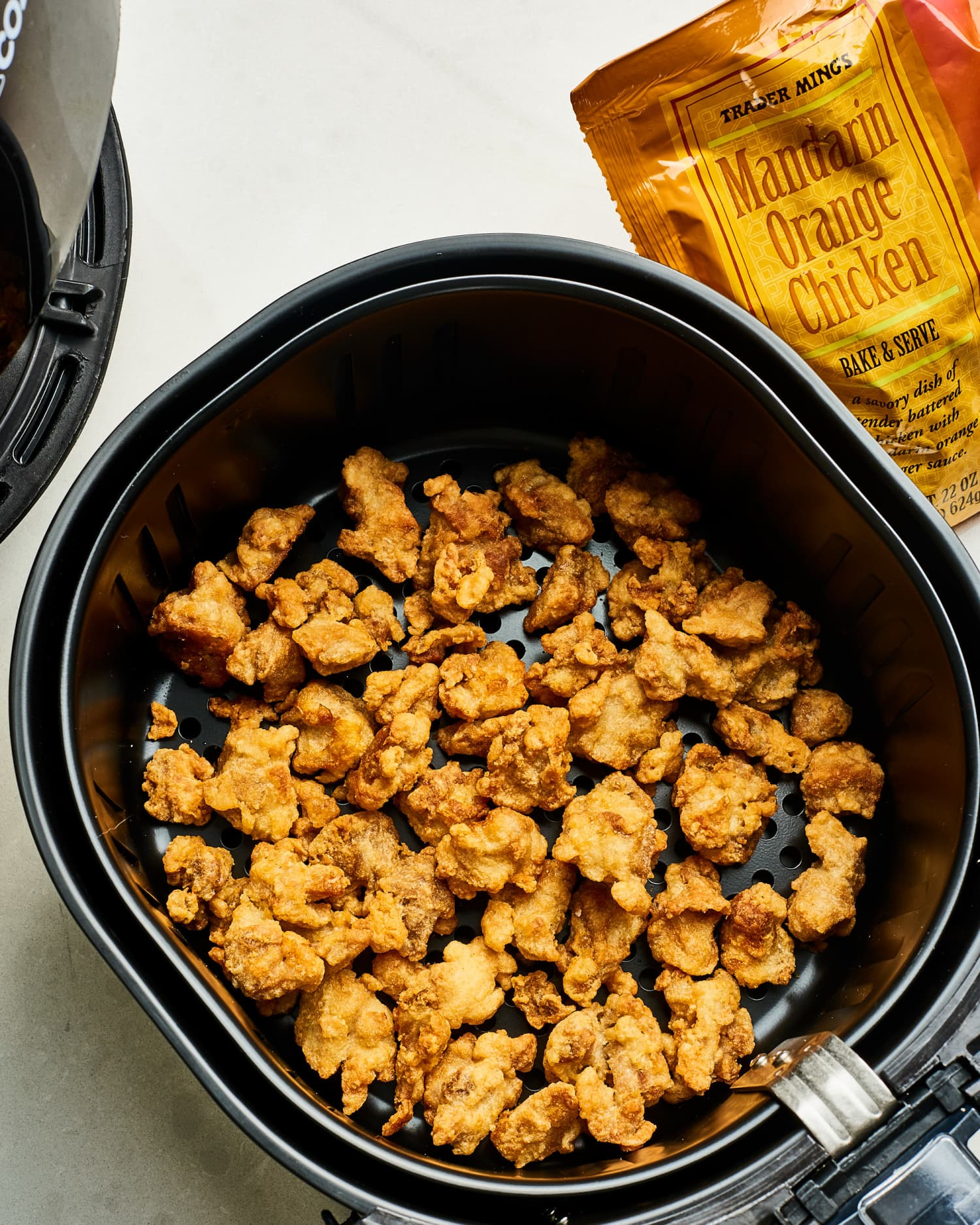 The Absolute Best Way to Prepare Trader Joe's Orange Chicken