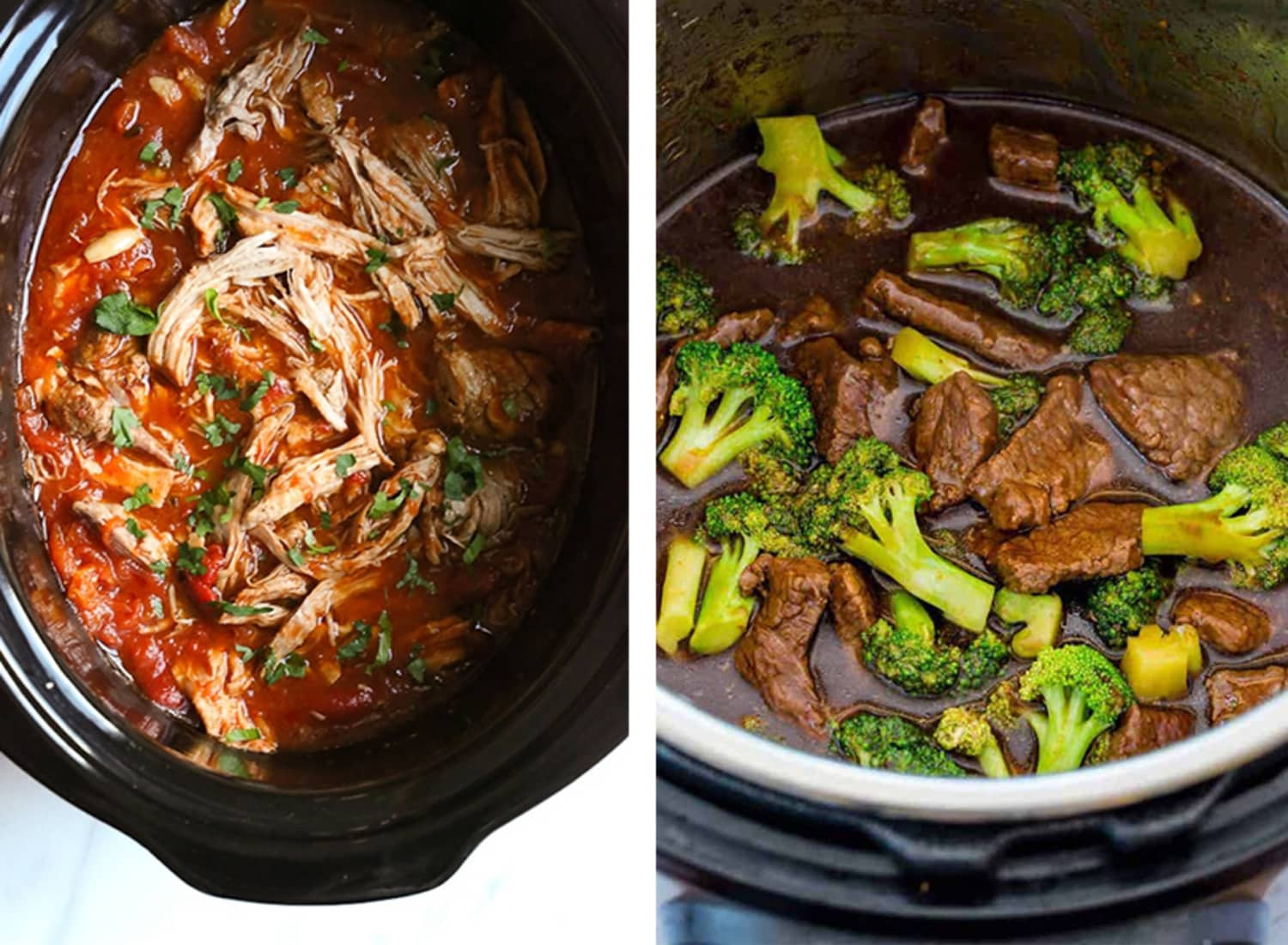 10 Low-Carb Recipes You Can Make in Your Instant Pot