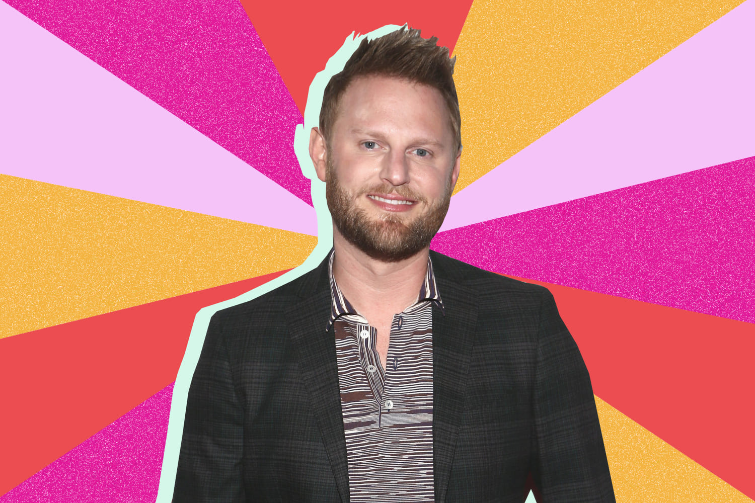 7 Things We Learned from Bobby Berk's New Lifestyle Site