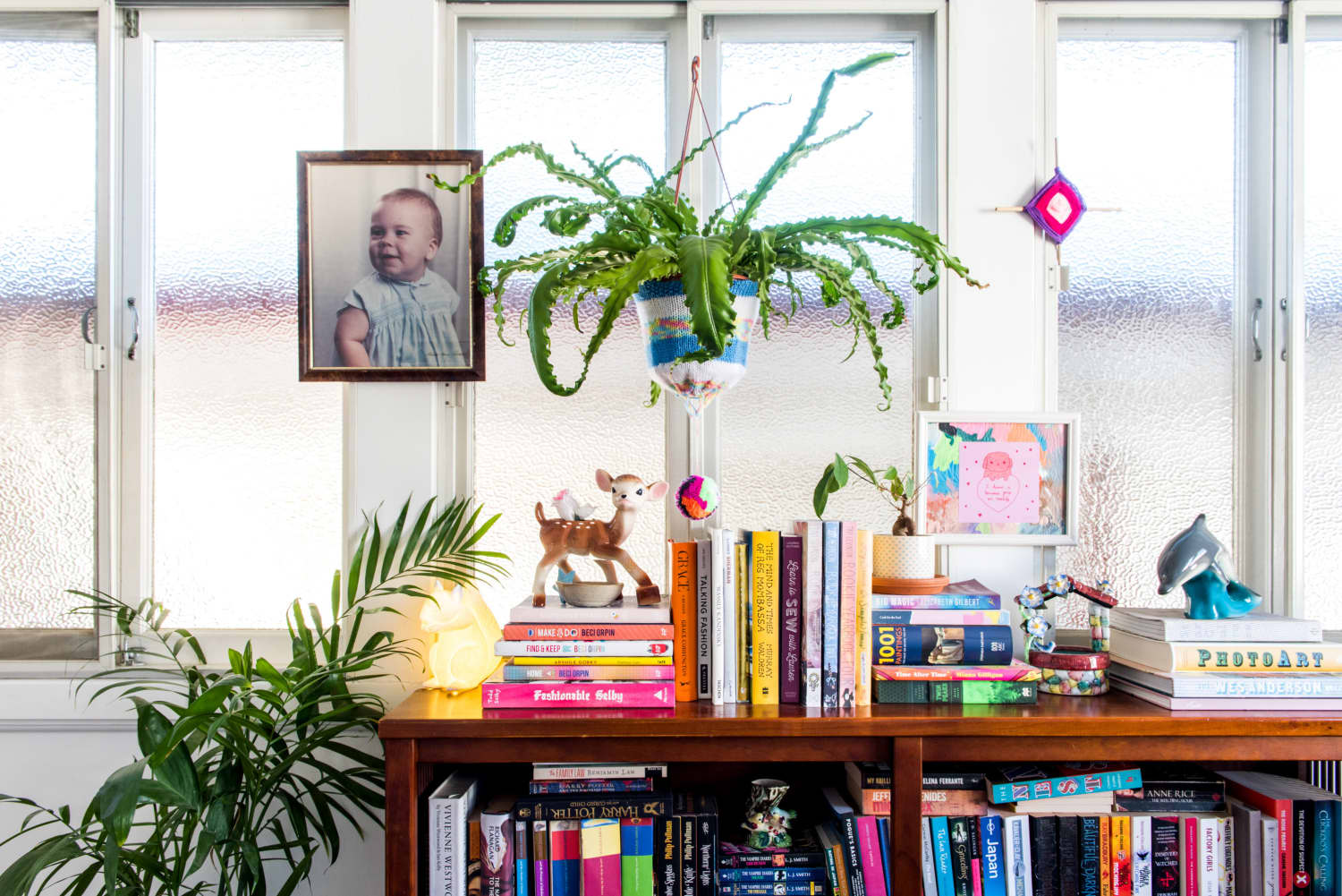 "There's One Kind of ""Clutter"" It's Okay to Keep"