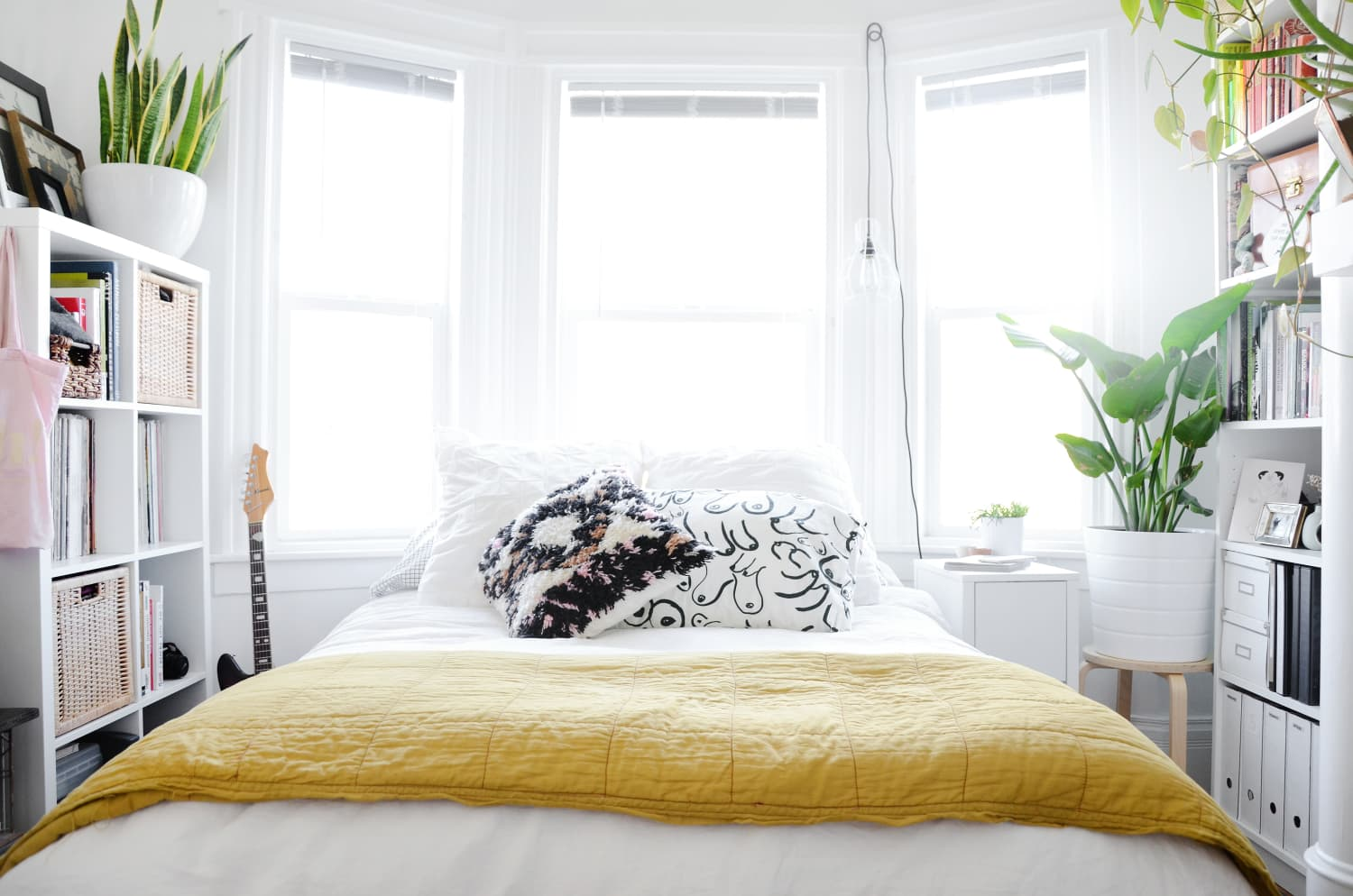 Here's Another Study That Will Validate (or Shame) Your Bed Making Habits
