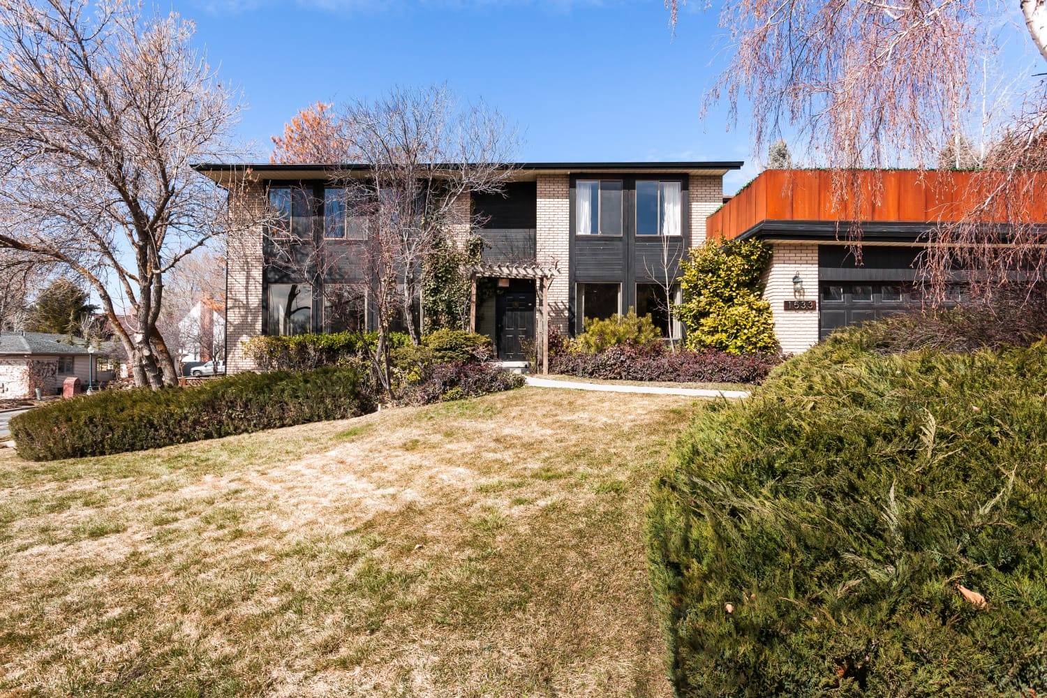 Look Inside: This 4,359-Square-Foot Home in Salt Lake City Is a Master Class in Simple Elegance