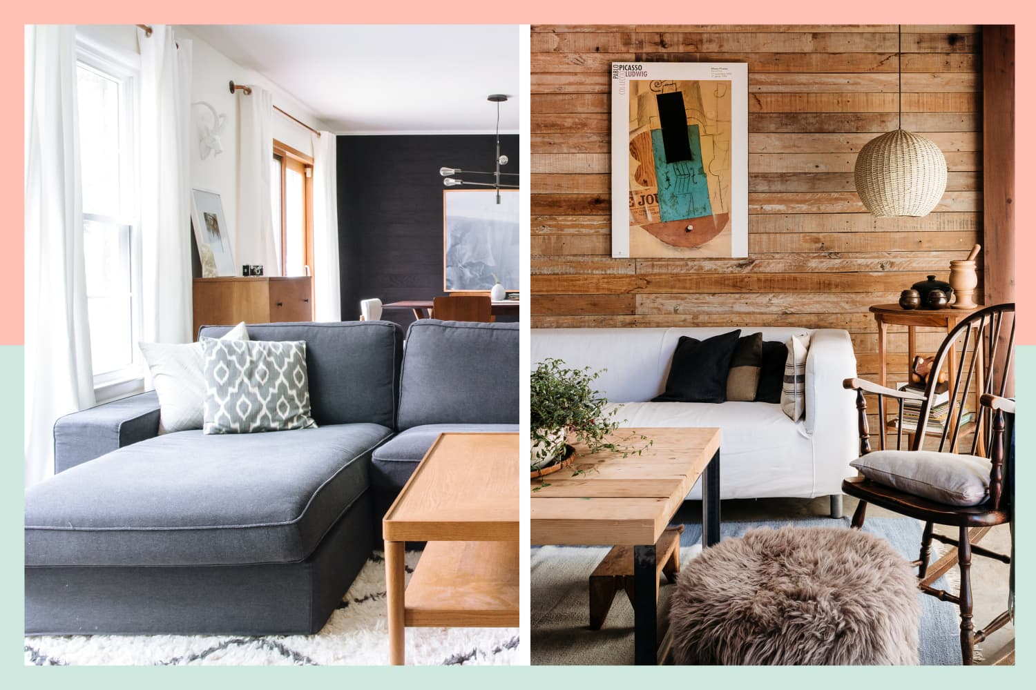 Interior Design 101: A Comprehensive Guide To Your Favorite Styles