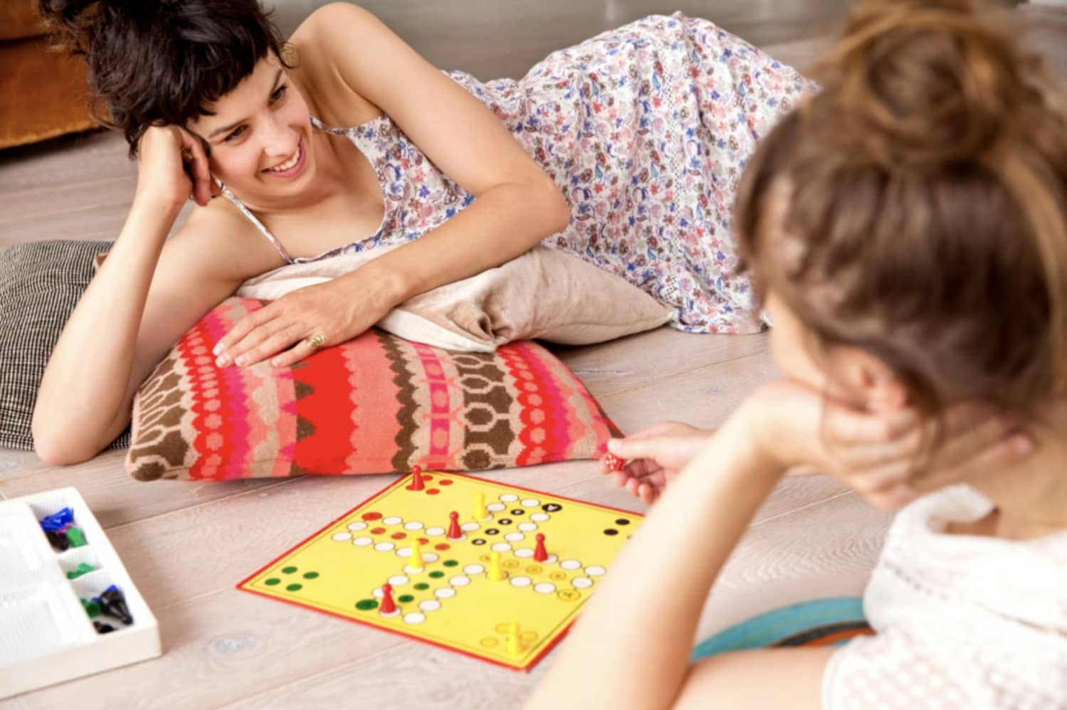 Your Weekend Just Got A Lot More Fun With Amazon's Huge Board Game Sale