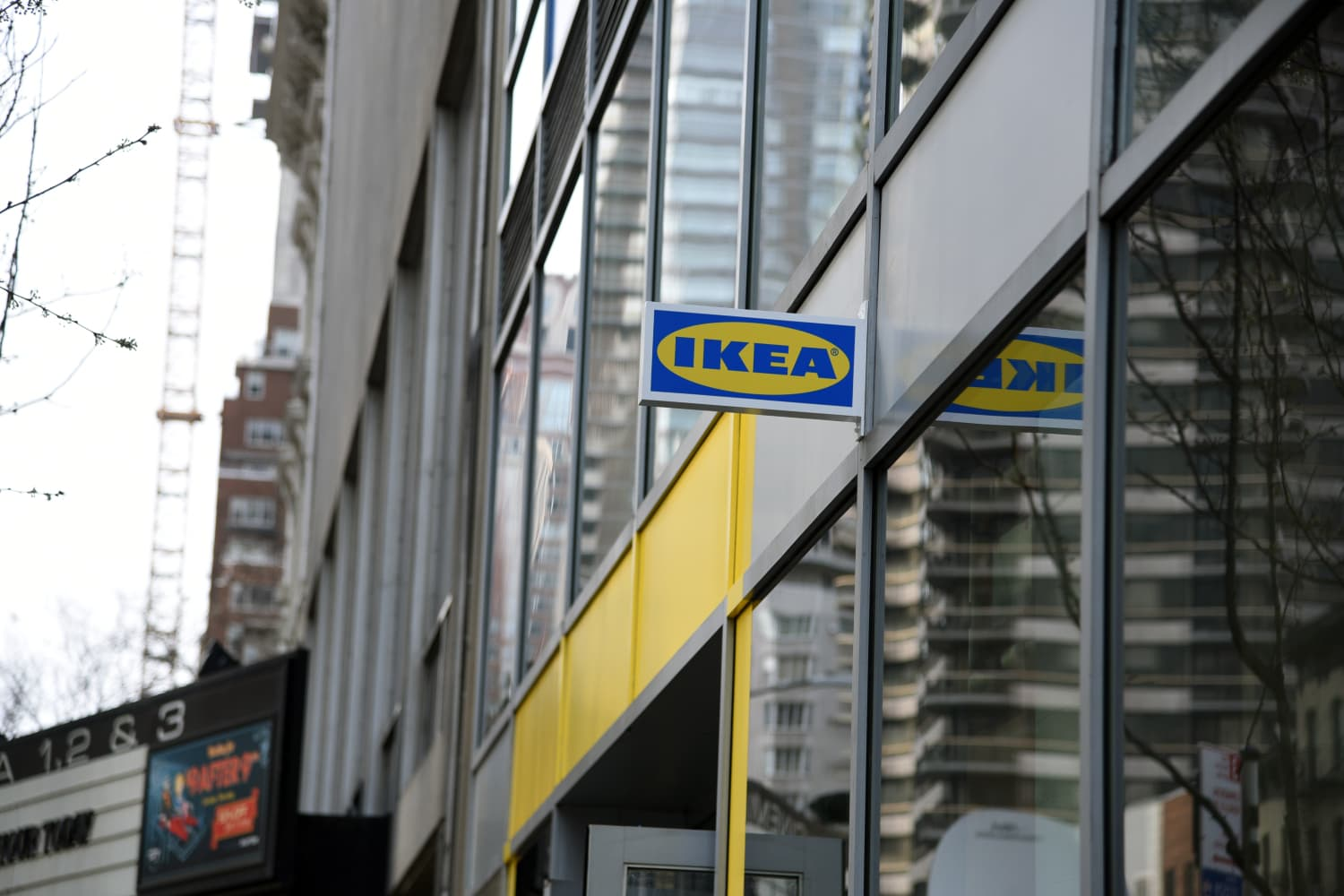Small Space Dwellers Rejoice: IKEA Has a New Store For You