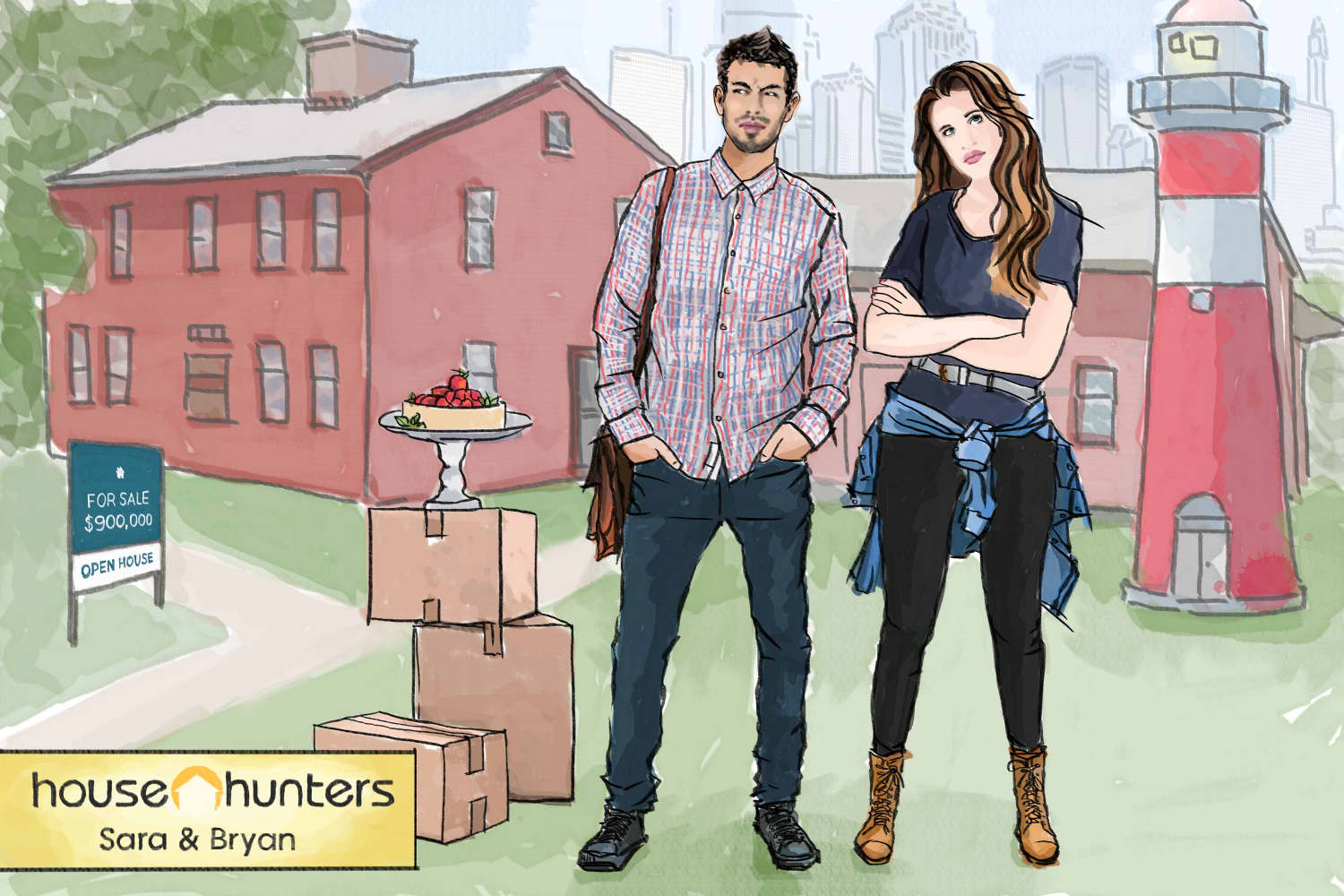 I Tried This 'House Hunters' Reddit Hack That Predicts Every Winner