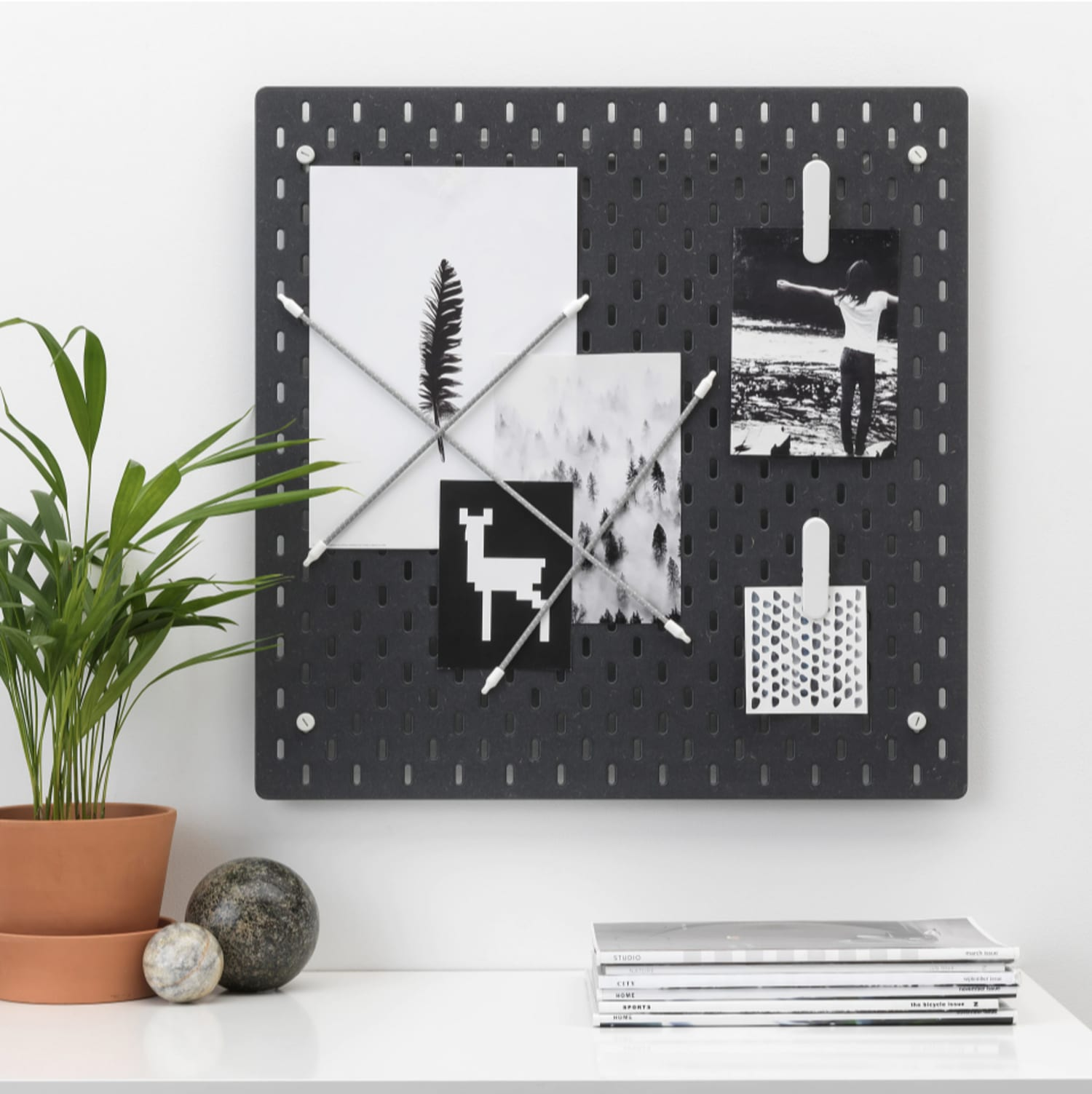 We Looked Away for a Moment, and IKEA Created the Perfect Organizer