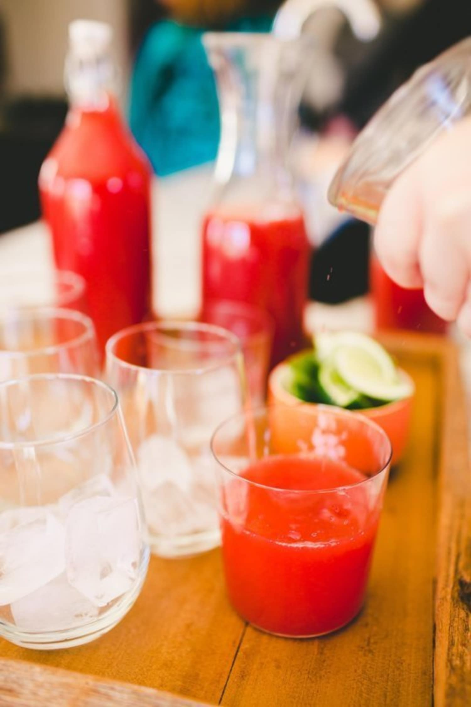 5 Expert Tips for Mixing More Impressive Non-Alcoholic Cocktails