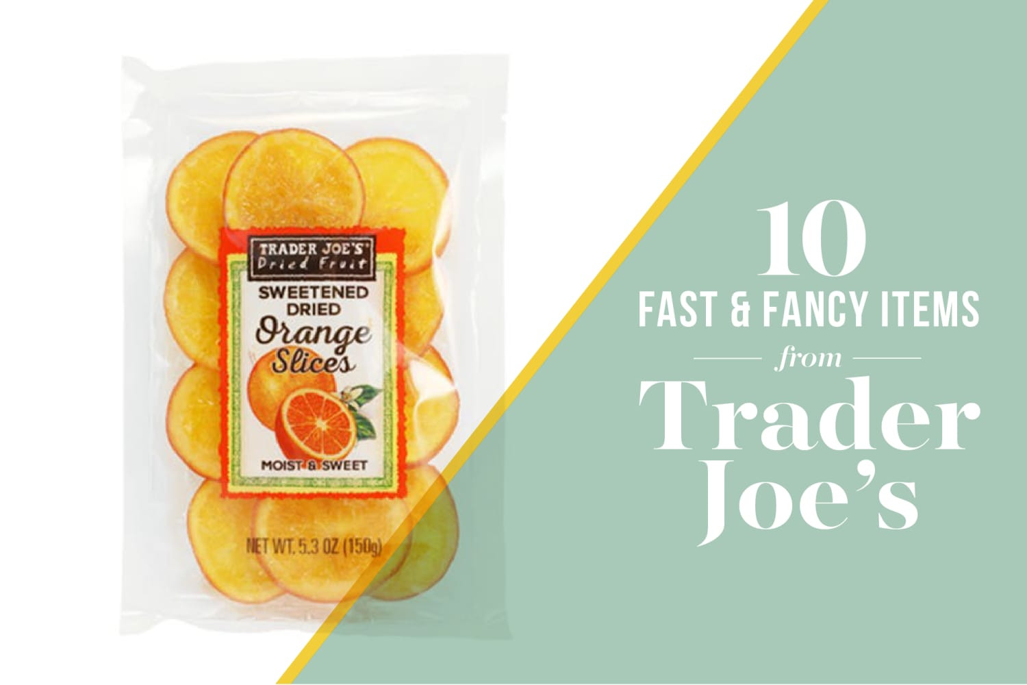 10 of Our Favorite Appetizers from Trader Joe's