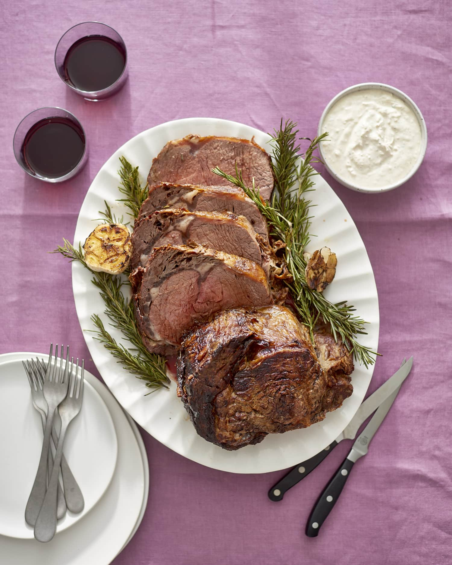 How To Make Classic Prime Rib: The Simplest, Easiest Method | Kitchn