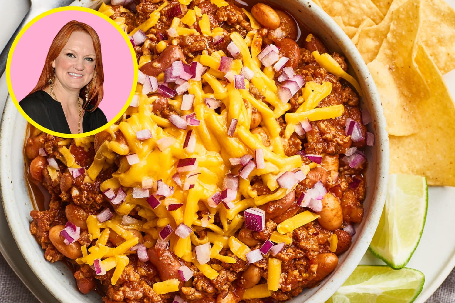 The Problem with The Pioneer Woman's Chili Recipe