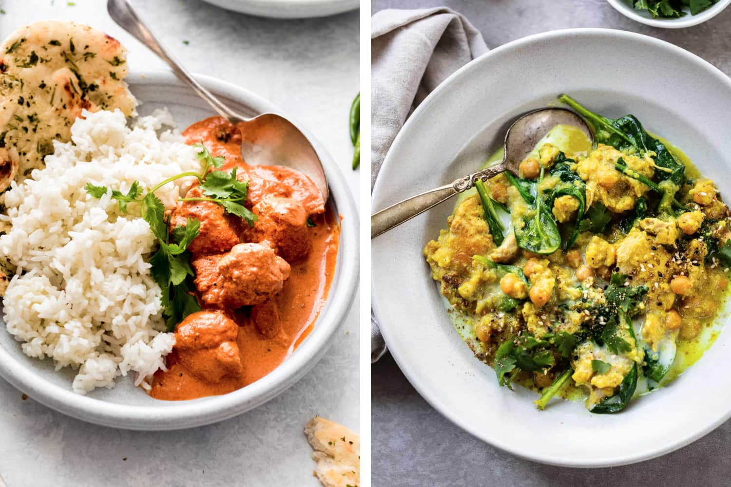 10 Easy Indian Instant Pot Recipes for Dinner Tonight