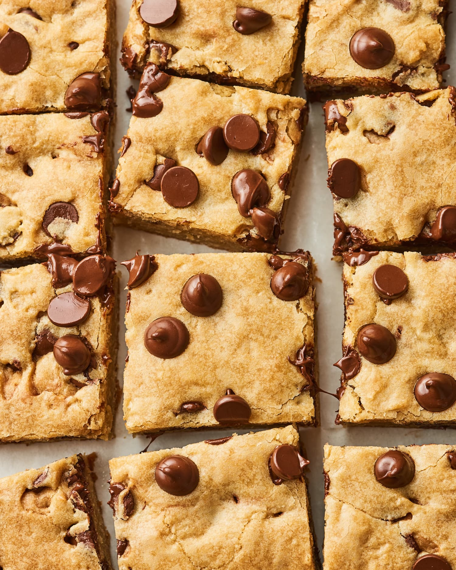 How To Make Easy One-Bowl Blondies