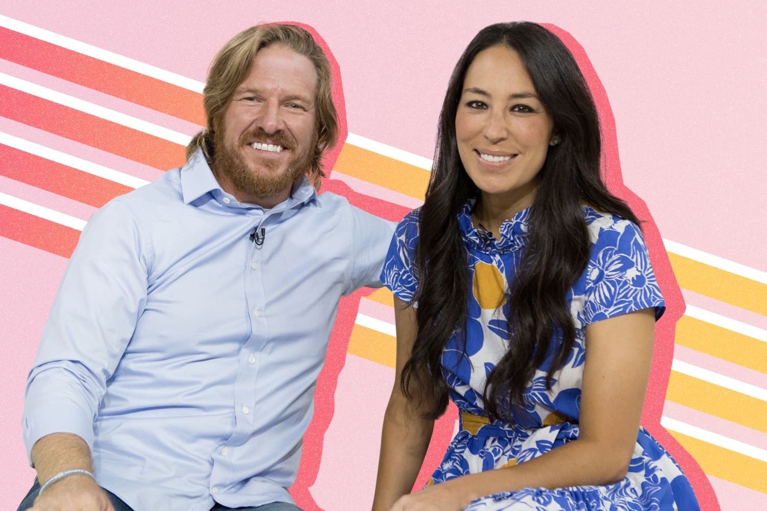 """7 Things HGTV Never Told You About """"Fixer Upper"""""""