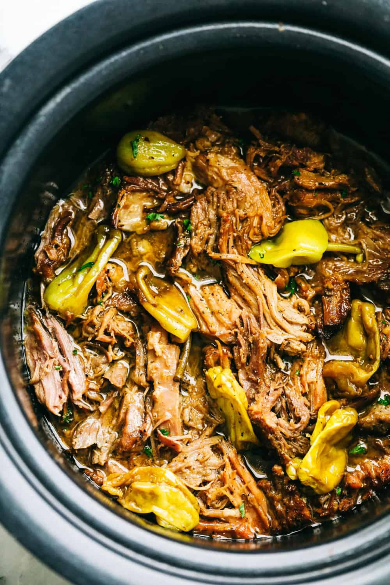 This Slow Cooker Pork Roast Is an Instant Classic