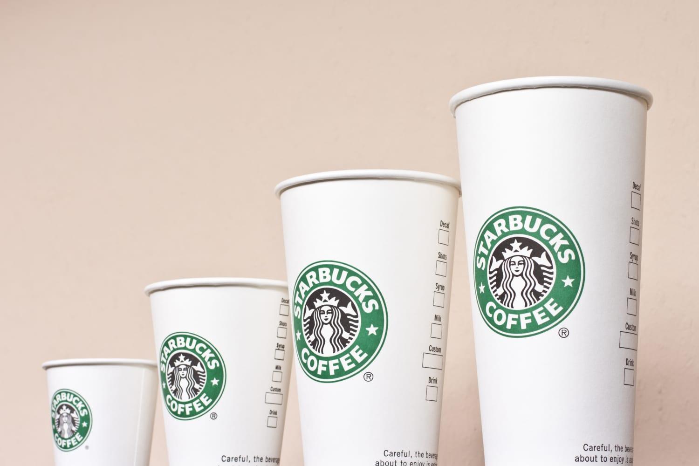 Starbucks' Rewards Program Gets a Sweet Update