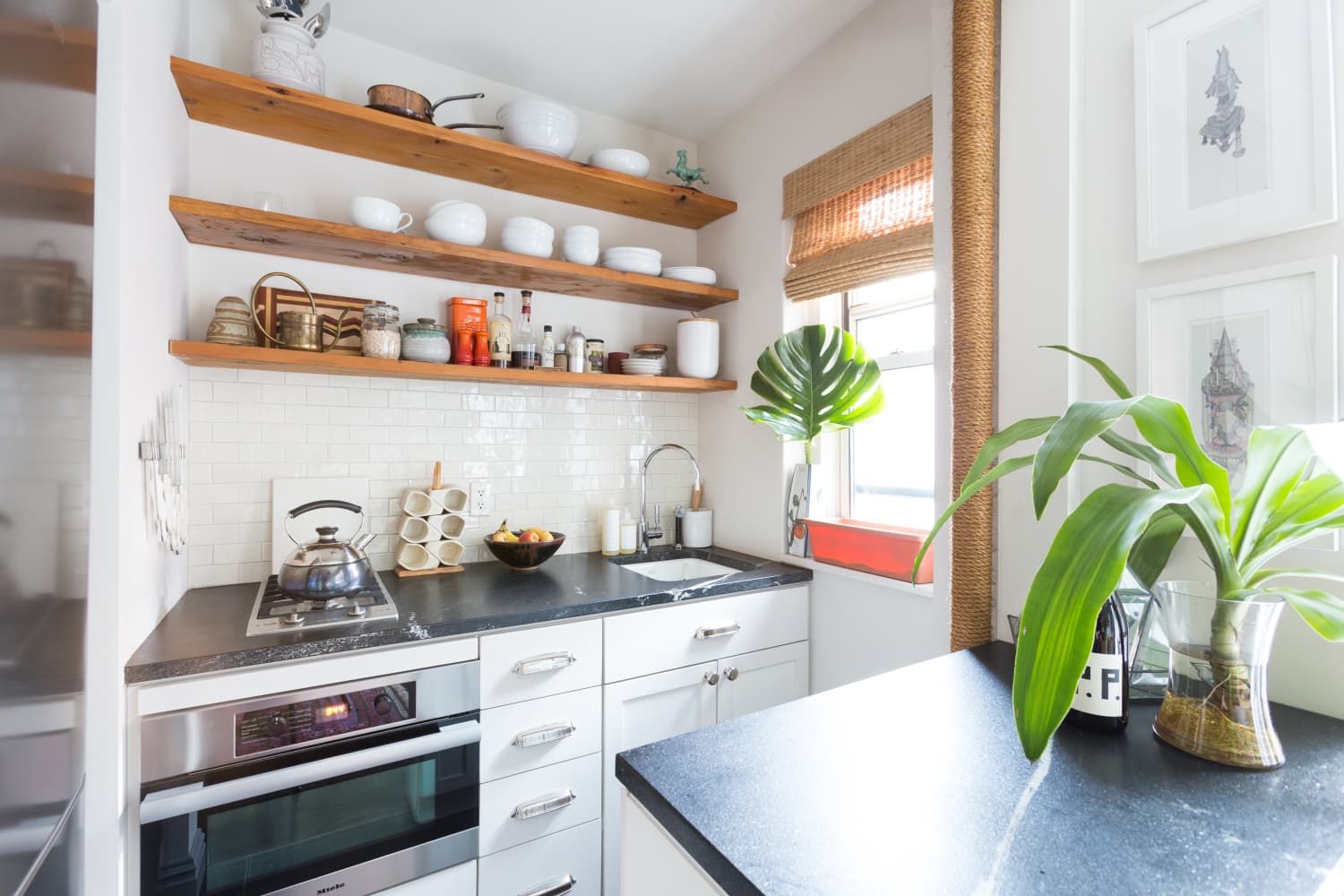 This Is the Best Tiny Kitchen We've Seen in Years