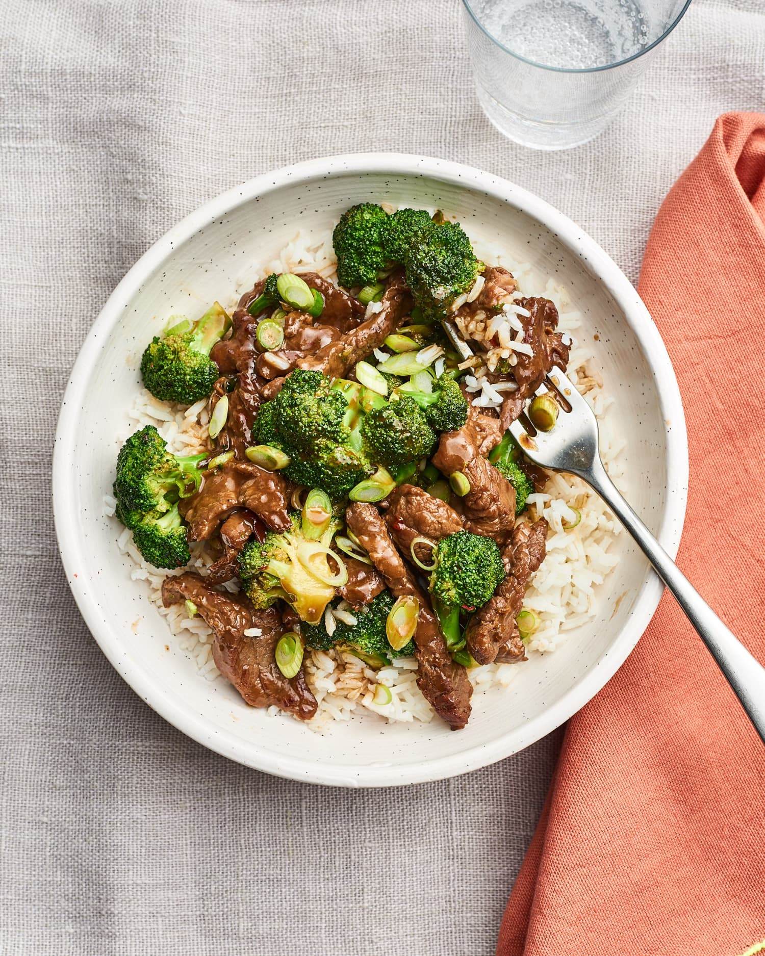 Recipe: Easy Takeout-Style Beef and Broccoli