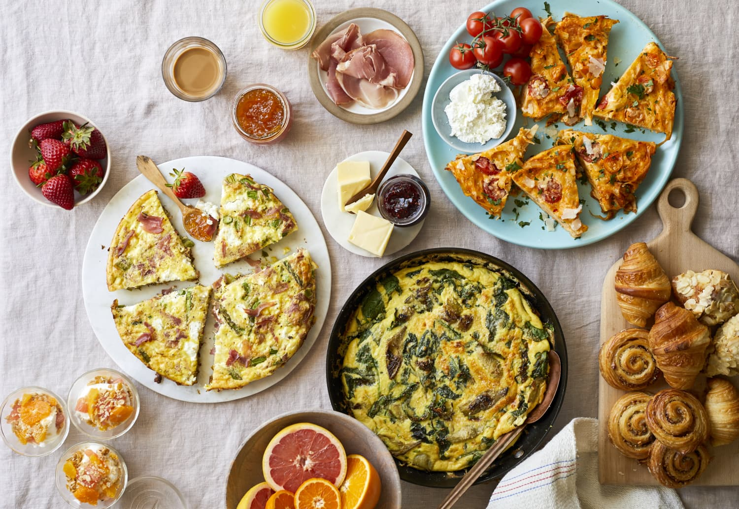 Our Most Popular Frittata Recipes