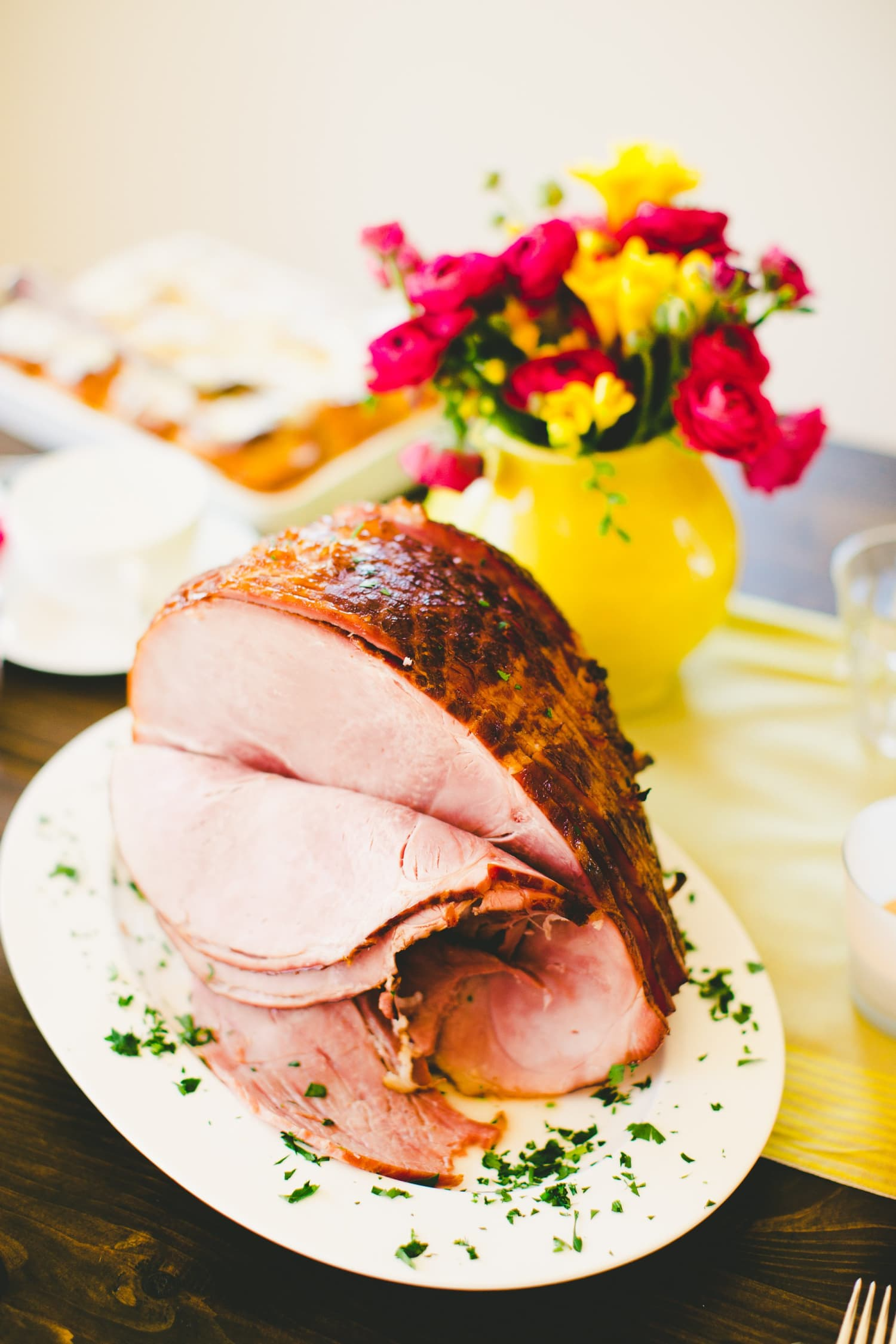 How Long Do You Actually Need to Cook Ham?