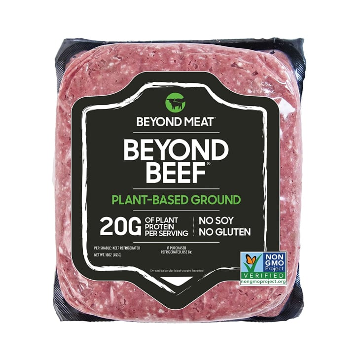 Product Image: Beyond Beef, 16 Ounce
