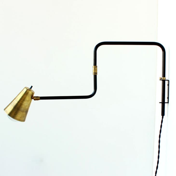 Product Image: OneFortyThree Double-Jointed Swing Lamp