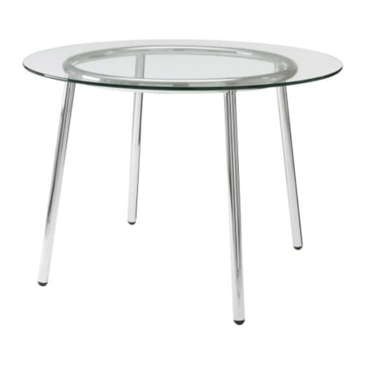Modern Round Dining Tables West Elm Ikea And More Apartment Therapy