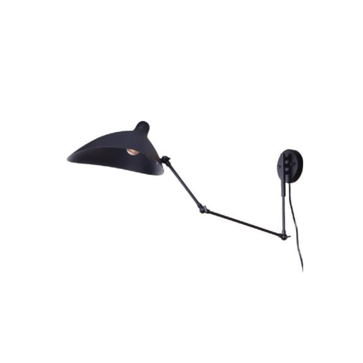 Product Image: LNC Adustable Wall Sconce, Plug-In at Shop.com