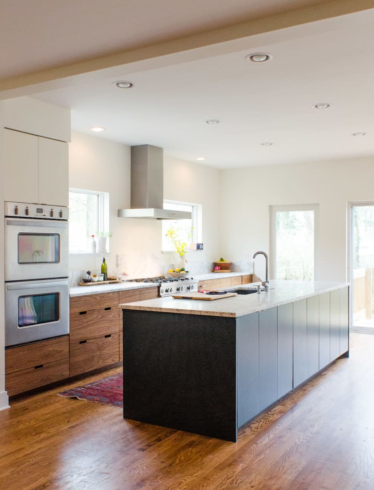 Ikea Kitchen Cabinets Pros Cons Real Life Owner Reviews Apartment Therapy