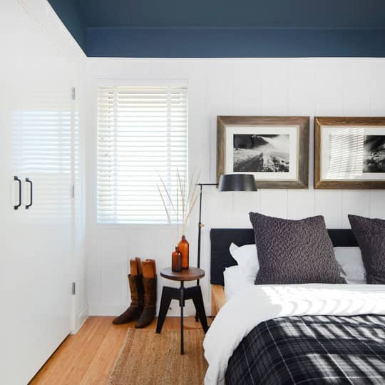 Ways To Paint Your Room: Paint Outside The Box: 10 Unconventional Ways To Paint