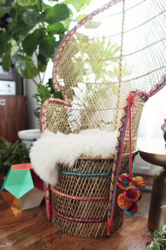 Bohemian Diy Decor 10 Projects For A Colorful Layered