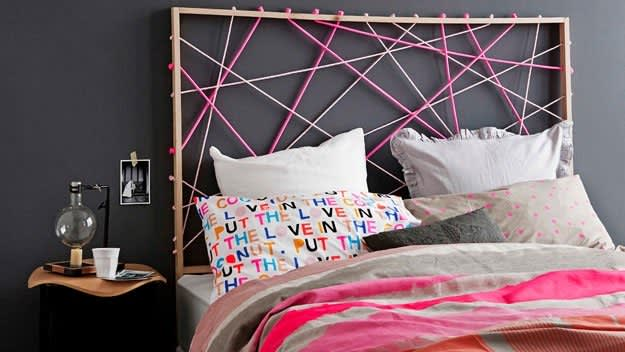 25 Diy Projects For Small Bedrooms Apartment Therapy