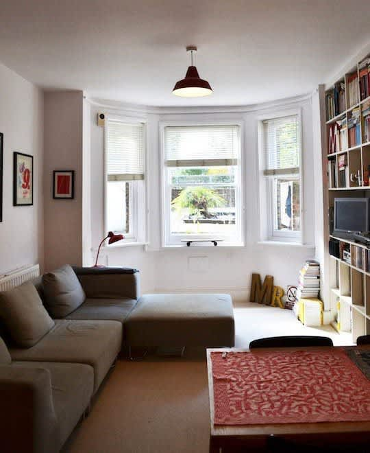 Apartments Around The World: International Inspiration: 15 Small, Stylish Homes Around