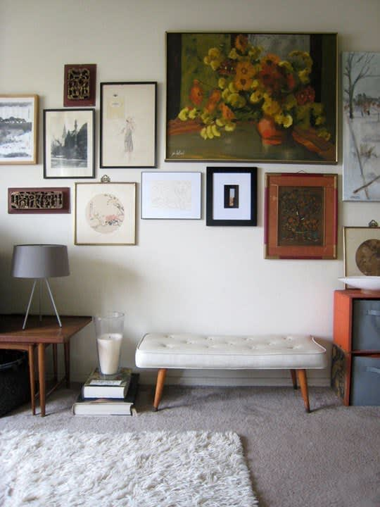 Renters Solutions 9 Ways To Upgrade Beige Carpet By