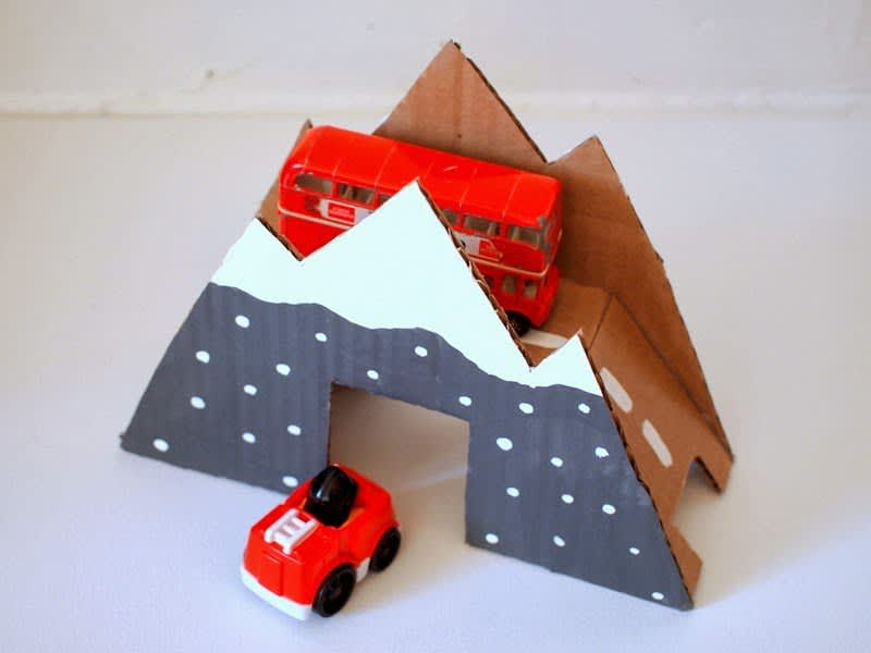 20+ Toys & Crafts You Can Make from Recyclables | Apartment