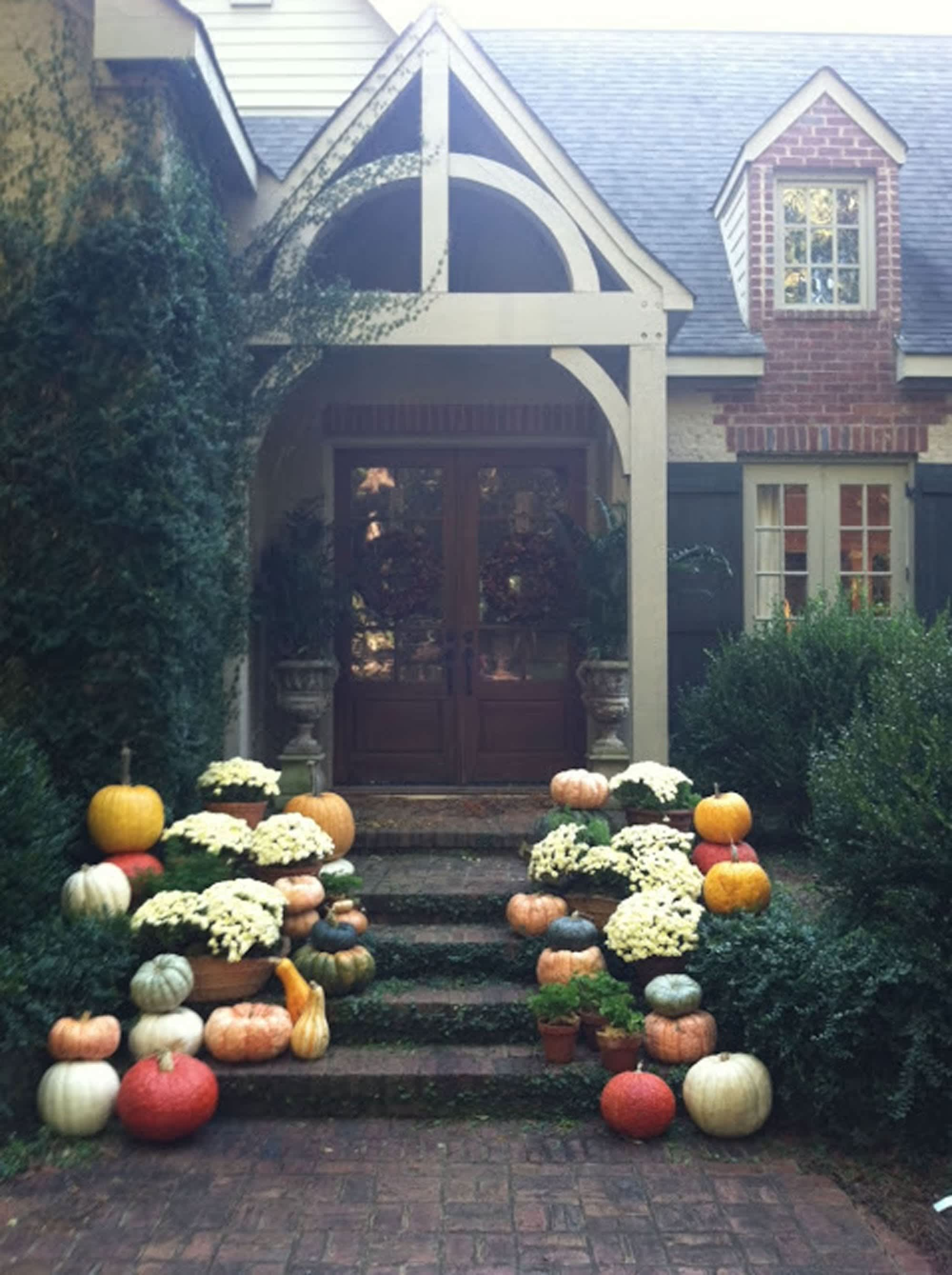Porch Pizzazz Halloween Amp Thanksgiving Outdoor Decorating