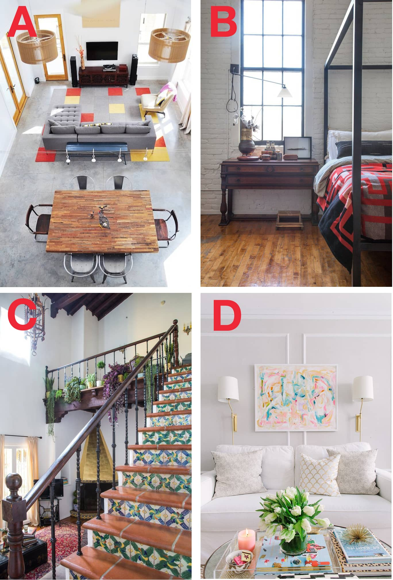 Trust Your Taste: Our Ultimate Find-Your-Style Quiz | Apartment Therapy
