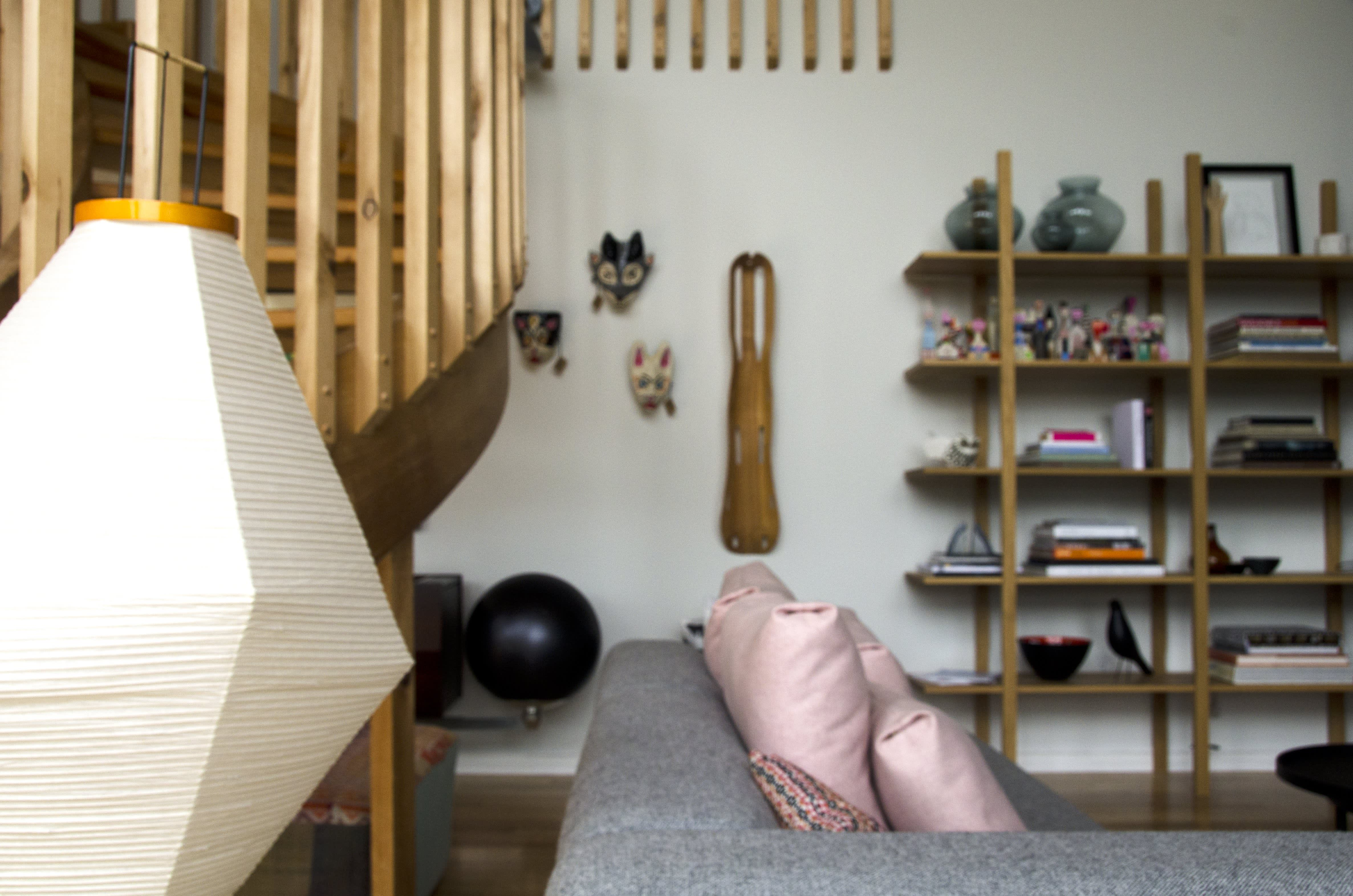 House Tour: Michael & Gaelyn's Modern Dream House   Apartment Therapy