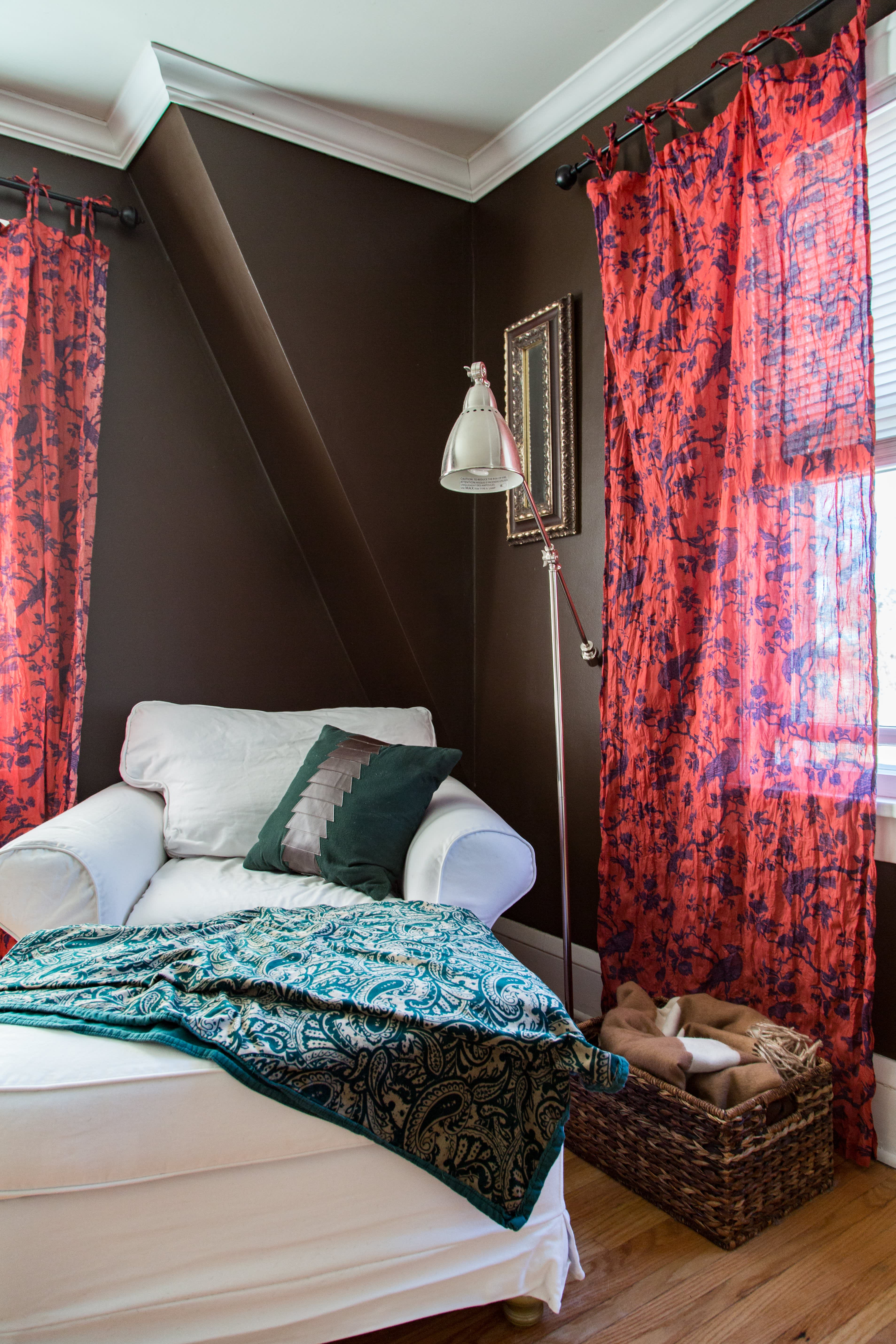 House Tour A Young Couples Traditional Dutch Colonial
