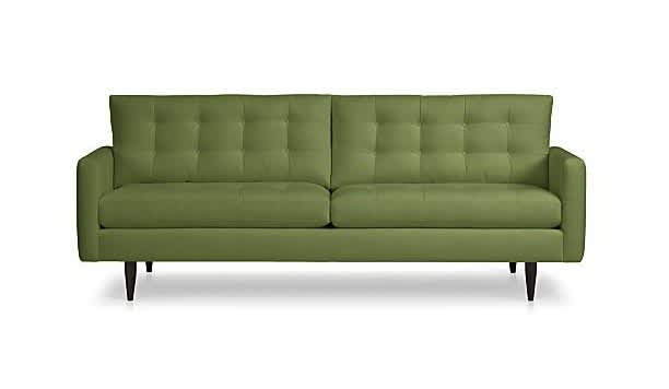 Prime A Guide To Green Sofas 20 Stylish Options Apartment Therapy Pdpeps Interior Chair Design Pdpepsorg