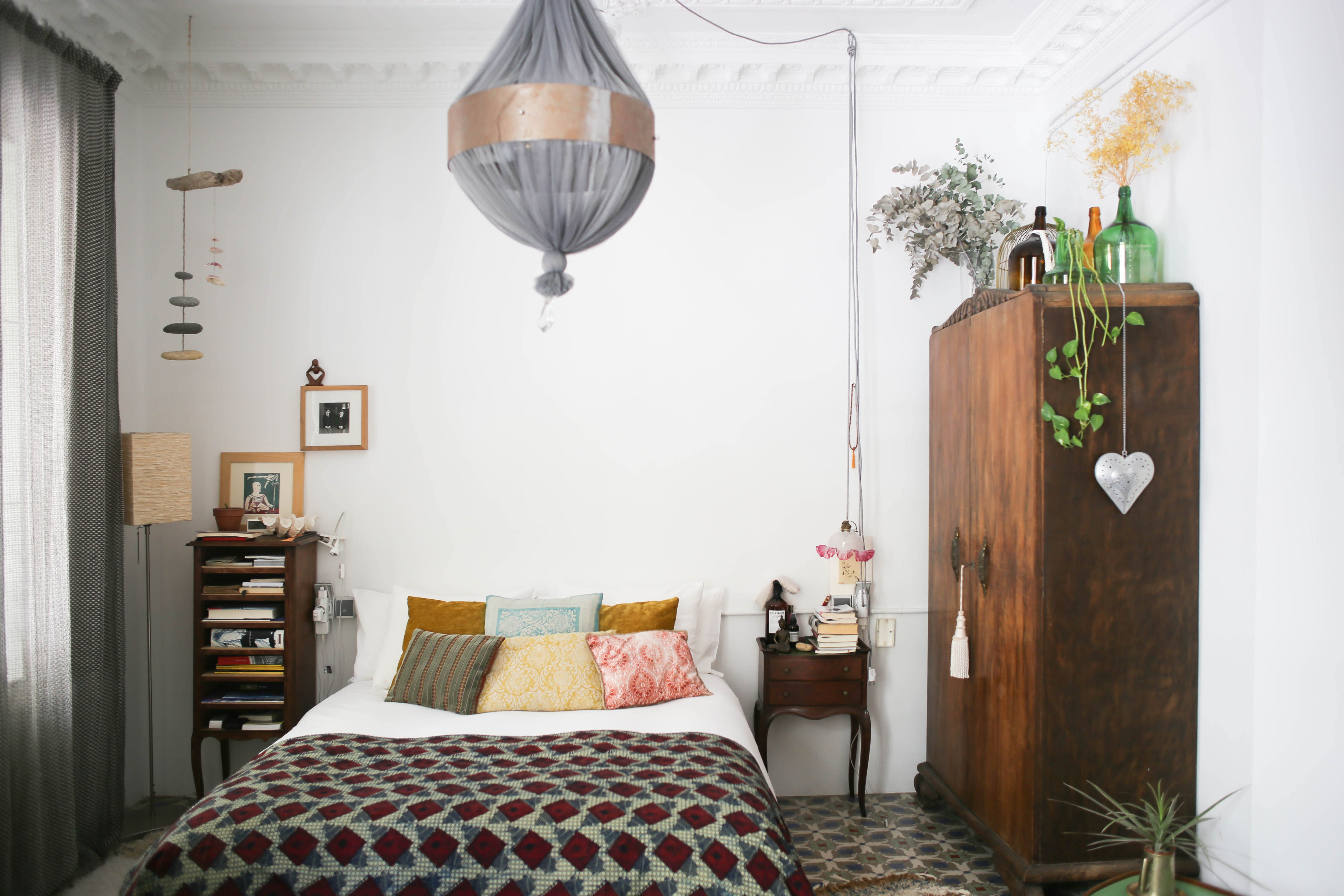 House Tour A Stunning Valencia Spain Home Apartment
